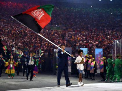 Afghanistan Olympics