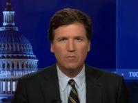 FNC's Carlson on Border Crisis: Biden 'Did This on Purpose'