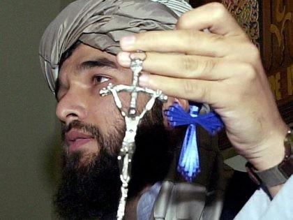 christians afghanistan