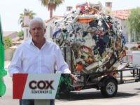 Republican Gubernatorial Candidate John Cox: Gavin Newsom Failing on Cost of Living, Crime, Homelessness