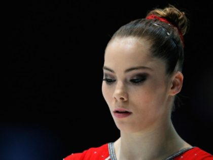 McKayla Maroney Says She Was Forced to Compete on a Broken Foot Because of Larry Nassar