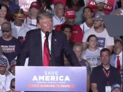 Donald Trump Save America