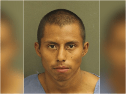 A previously deported illegal alien has been accused of assaulting …