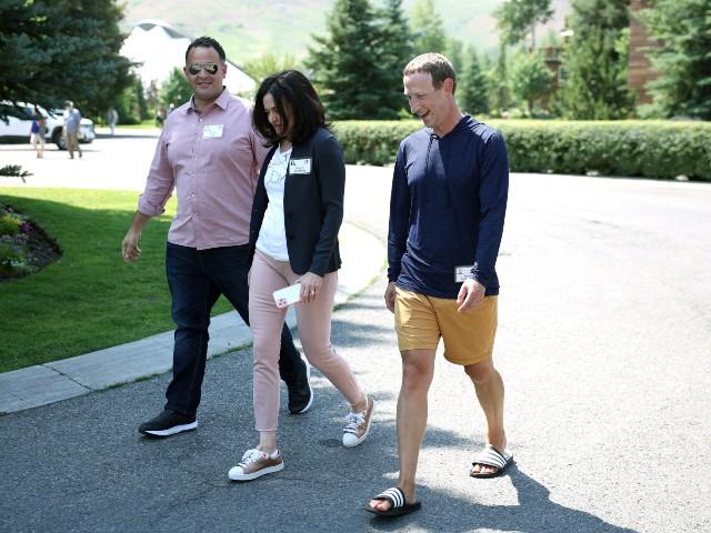 Breitbart: Mark Zuckerberg Is Hiding Behind Facebo
