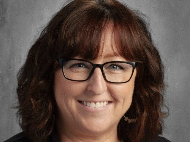 Fired Utah High School Teacher Leah Kinyon