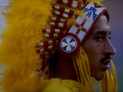 Washington Football Team Bans Warpaint, Native Headdresses at Games