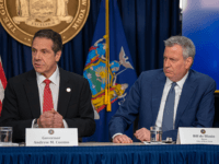 New York City Mayor: Andrew Cuomo Must Resign or Be Impeached