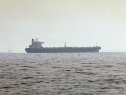 UK Naval Intelligence Reports 'Potential Hijack' Ongoing in Gulf of Oman