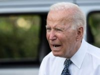 Joe Biden Laments: Confederates Did Not Make It to the U.S. Capitol, but January 6th Rioters Did