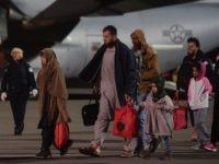 Report: Joe Biden Brings to U.S. Another Afghan Felon Trump Deported