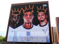 UK Police Arrest 11 for Being Rude to England Footballers Online