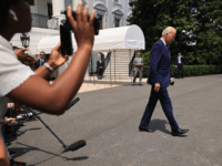 Joe Biden Silent After Drone Strike Kills Children Instead of Terrorists in Afghanistan