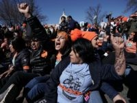 Democrats Advance Plan Allowing DACA Illegal Aliens to Work on Capitol Hill