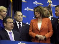 Nancy Pelosi Calls Upon Disgraced New York Governor Andrew Cuomo to Resign