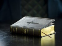 Democrat Infrastructure Bill Twice the Length of the Bible