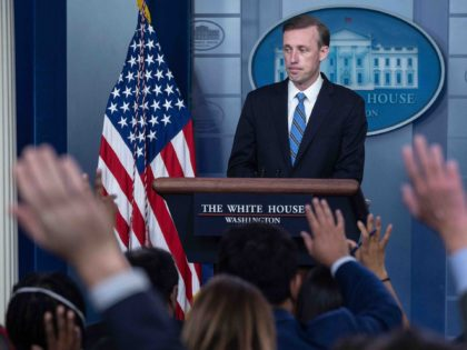 Jake Sullivan (Jim Watson / AFP / Getty)