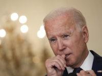 Poll: Some Black Voters Dump Joe Biden After Vaccine Mandate