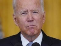 White House Claims They Never Heard of 'F*ck Joe Biden'