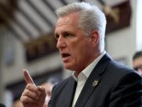 McCarthy: Dems Spending Bill: Amount of Money We Spent on World War II