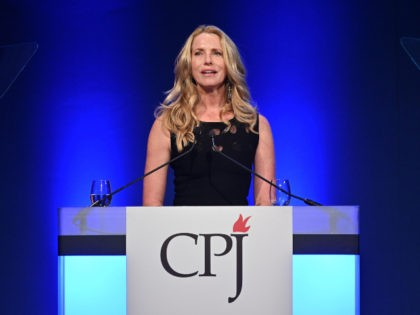 Laurene Powell Jobs lectures the world