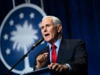 Pence on Biden's Mishandled Afghanistan Withdrawal: 'Weakness Arouses Evil'
