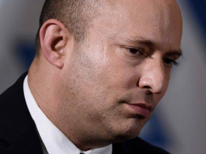 Naftali Bennett (Olivier Douliery / AFP / Pool / Getty)