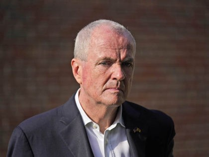 Poll: Democrat Phil Murphy's Lead Narrows to Just 6 Points in New Jersey Governor's Race
