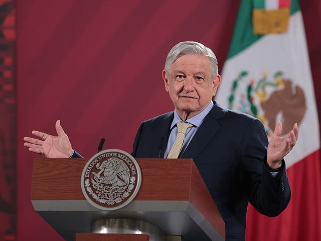 Mexican Government Sues U.S. Gun Makers over Cartel Crime