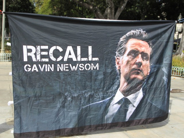 Andrew Cuomo and Gavin Newsom continue to come under fire for their 'mishandling' of the Coronavirus Pandemic in New York and California, respectively. STAR MAX File Photo: 1/31/21 Recall Gavin Newsom atmosphere in Los Angeles, CA.