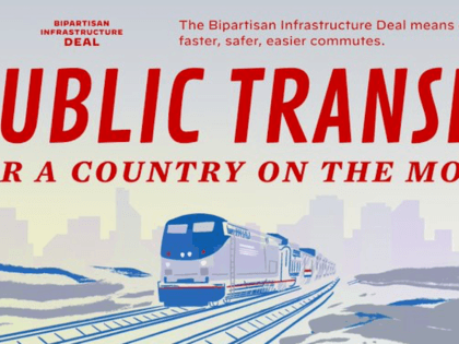 White House infrastructure ad (White House / Twitter)