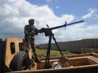 Biden Accelerates Bombing in Somalia as End of Afghanistan War Nears