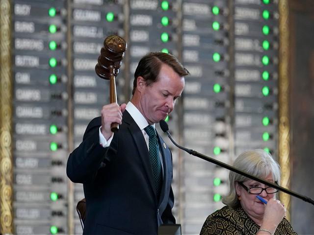 Speaker-House-Dade-Phelan-Texas-aug26-21