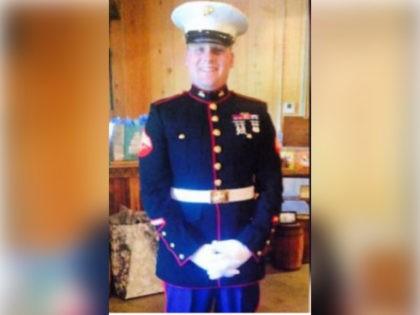 Staff Sgt. Taylor Hoover (Photo- Jeremy Soto via Facebook)