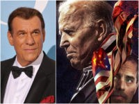 Robert Davi Directing Movie About Hunter Biden, Covering Addiction and Shady Business Dealings