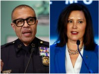 Exclusive — Michigan Polls: James Craig Dominant in Primary, Tied with Gretchen Whitmer in General