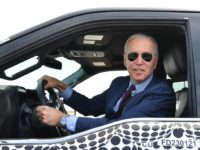 Joe Biden to Order Half of U.S. Car Sales Be Zero Emission by 2030