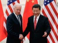 Pinkerton: Made in the USA or Made in China? The Glaring Problem with Biden's Infrastructure Bill