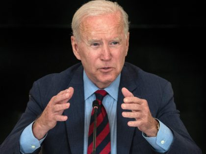 Joe Biden Marks Anniversary of El Paso Shooting with Gun Control Push