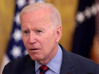 Biden Accuser Responds to WH Dismissing Unwanted Touching Allegations