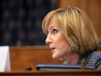 Exclusive — Rep. Claudia Tenney Slams SecState Blinken for Acting 'Like Baghdad Bob' for Biden Admin