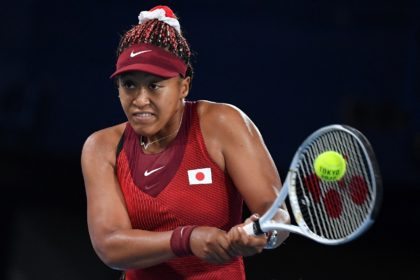 Japan's Naomi Osaka will be the top seed for next week's WTA hardcourt tournament at Montreal, Tennis Canada announced Monday