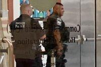 Pentagon on Lockdown After Multiple Shots Fired on Bus Platform