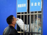 Wuhan Orders Compulsory Testing as Coronavirus Returns