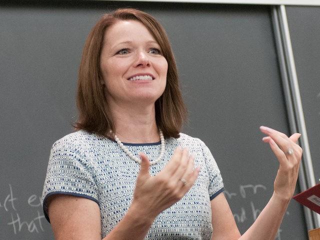 Christina Bohannan Professor of Law Lauridsen Family Fellow in Law Director, Master of Studies in Law Program