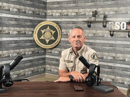 California Sheriff Stands Up to Federal Government: Refuses to Implement Vaccine Mandate