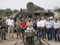 Texas Dem. Legislator Calls on Biden to Approve Border Emergency Declaration
