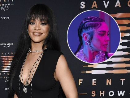 Outrage over Rihanna Fashion Show ft. Emily Ratajkowski, Vanessa Hudgens: 'Why Are White Women in Braids???'