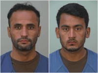 Afghans Brought to U.S. Charged with Child Sex Crimes, Strangling Wife