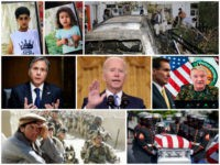 Pinkerton: Democrats in Congress ConfrontMysteries of Afghanistan