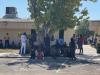 Photos: Migrants Regroup in Texas Border Town